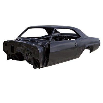 1969 Camaro Coupe Body